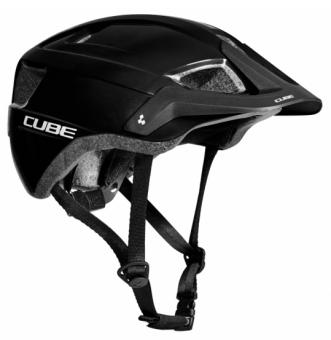 Шлем Cube Helmet CMPT Lite black