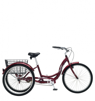 Велосипед Schwinn Meridian (2018)