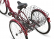 Велосипед Schwinn Meridian (2018) 1