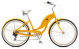 Велосипед Schwinn Hollywood Mango (2018) 1