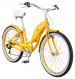 Велосипед Schwinn Hollywood Mango (2018) 2
