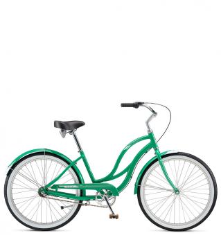 Велосипед Schwinn Fiesta green (2018)