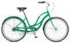 Велосипед Schwinn Fiesta green (2018) 1