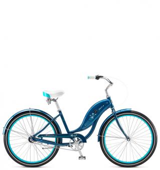 Велосипед Schwinn Debutante teal (2018)