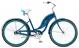 Велосипед Schwinn Debutante teal (2018) 1