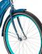 Велосипед Schwinn Debutante teal (2018) 4