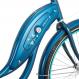 Велосипед Schwinn Debutante teal (2018) 7