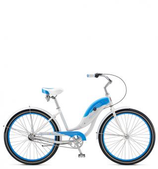 Велосипед Schwinn Debutante white (2018)