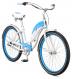 Велосипед Schwinn Debutante white (2018) 2