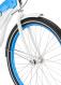 Велосипед Schwinn Debutante white (2018) 3