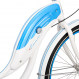 Велосипед Schwinn Debutante white (2018) 7