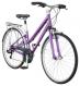 Велосипед Schwinn Voyageur Commute Woman (2018) 1