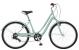Велосипед Schwinn Suburban Woman green (2018) 1