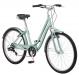 Велосипед Schwinn Suburban Woman green (2018) 2