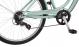 Велосипед Schwinn Suburban Woman green (2018) 5