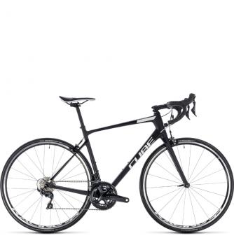 Велосипед Cube Attain GTC SL (2018)