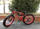 Велосипед Stark Fat 26.2 D red (2018) 1