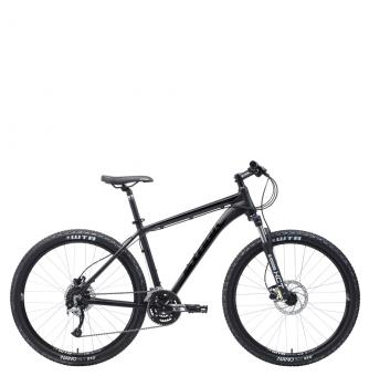 Велосипед Stark Tactic 27.5 HD (2018)