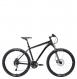 Велосипед Stark Tactic 27.5 HD (2018) 1