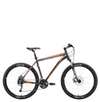 Велосипед Stark Tactic 27.5 D (2018)