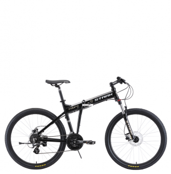 Велосипед Stark Cobra 26.3 HD (2018)