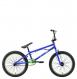 Велосипед Stark Madness BMX 2 blue (2018) 1