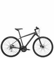 Велосипед Cannondale Quick CX 4 (2017)