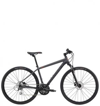 Велосипед Cannondale Quick CX 4 (2017)