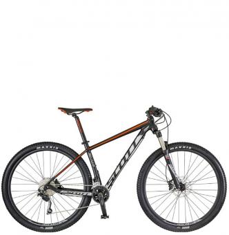 Велосипед Scott Scale 990 (2018)