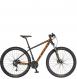 Велосипед Scott Aspect 950 black/orange (2018) 1
