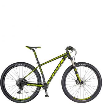 Велосипед Scott Scale 980 (2018)