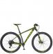 Велосипед Scott Scale 980 (2018) 1