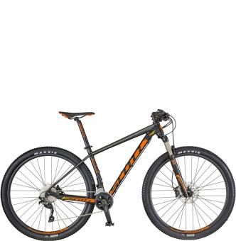 Велосипед Scott Scale 970 (2018)