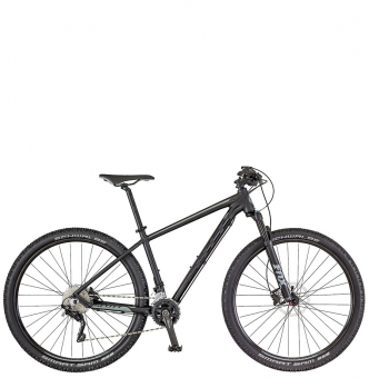Велосипед Scott Aspect 900 (2018)