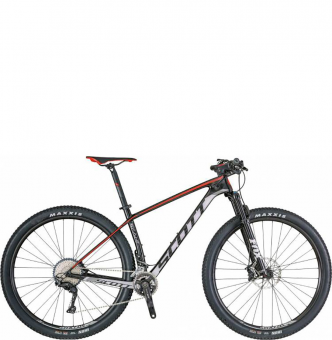 Велосипед Scott Scale 940 (2018)