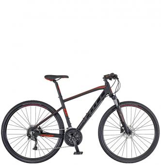 Велосипед Scott Sub Cross 30 Men (2018)