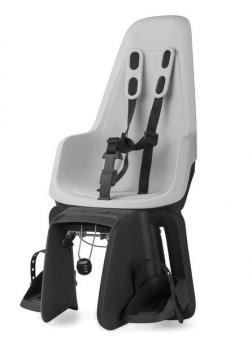Детское кресло Bobike One Maxi snow white