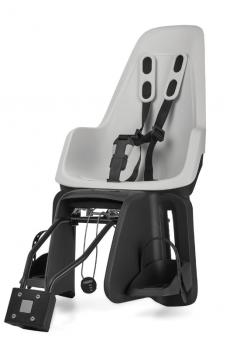 Детское кресло Bobike One Maxi 1P snow white