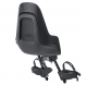 Детское кресло переднее Bobike One Mini urban black 1