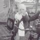 Детское кресло переднее Bobike One Mini urban grey 3