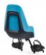Детское кресло переднее Bobike One Mini sky blue (2017) 1