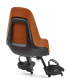 Детское кресло переднее Bobike One Mini coffee brown 1