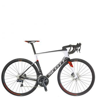 Велосипед Scott Foil 10 Disc (2018)