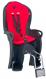 Детское кресло Hamax Kiss черный/красный 1