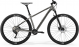 Велосипед Merida Big.Seven 500 (2019) Silk/Titan/Silver 1