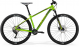 Велосипед Merida Big.Seven 500 (2019) Green/Black 1
