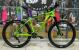 Велосипед Merida Big.Seven 500 (2019) Green/Black 2