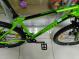Велосипед Merida Big.Seven 500 (2019) Green/Black 4