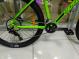 Велосипед Merida Big.Seven 500 (2019) Green/Black 5
