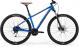 Велосипед Merida Big.Seven 100 (2019) GlossyBlue/Red 1